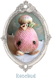 cute monster, mohair toys, blythe pet